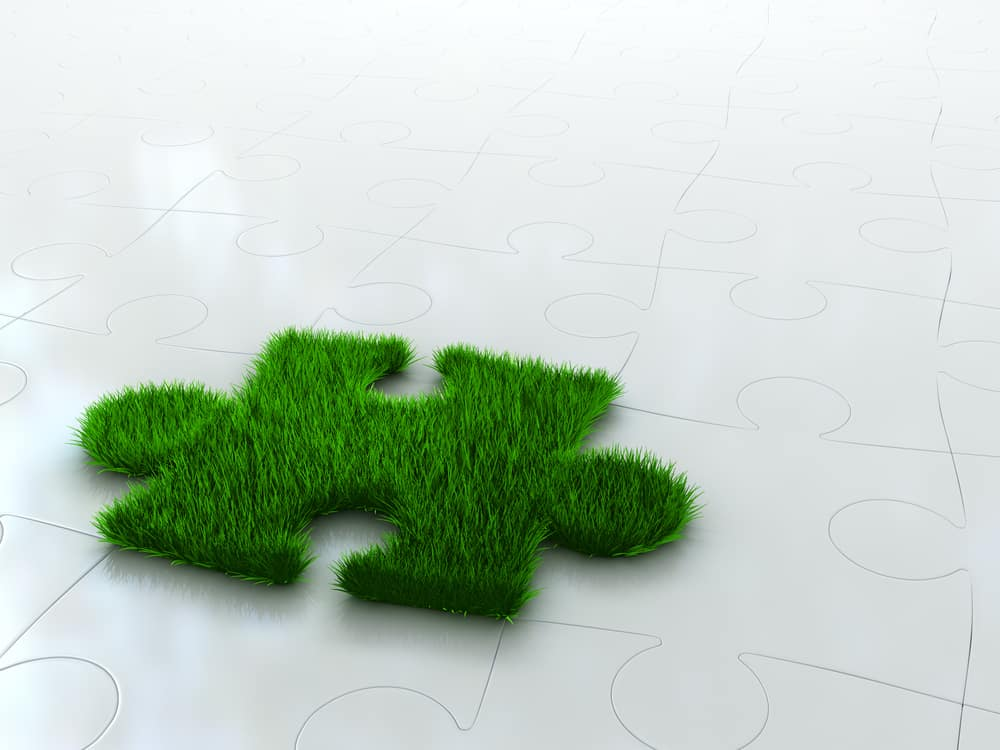 Do you find the subject of lawn care puzzling?